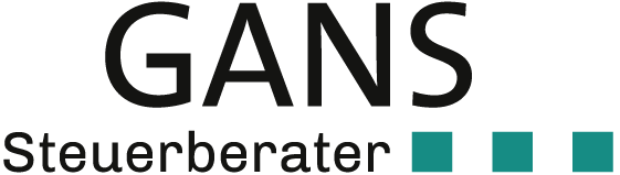 Logo Steuerberater GANS Deidesheim